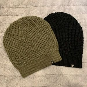 TNA knitted hat (2)
